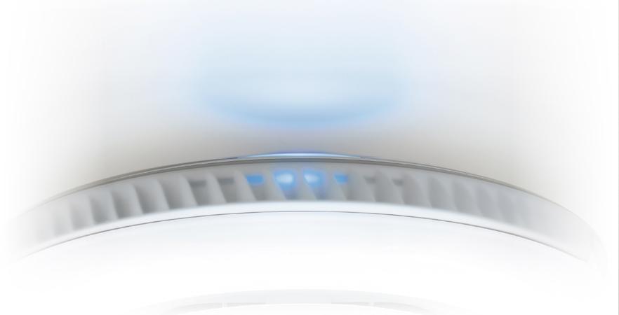 LEDシーリングライト一体型空気清浄機