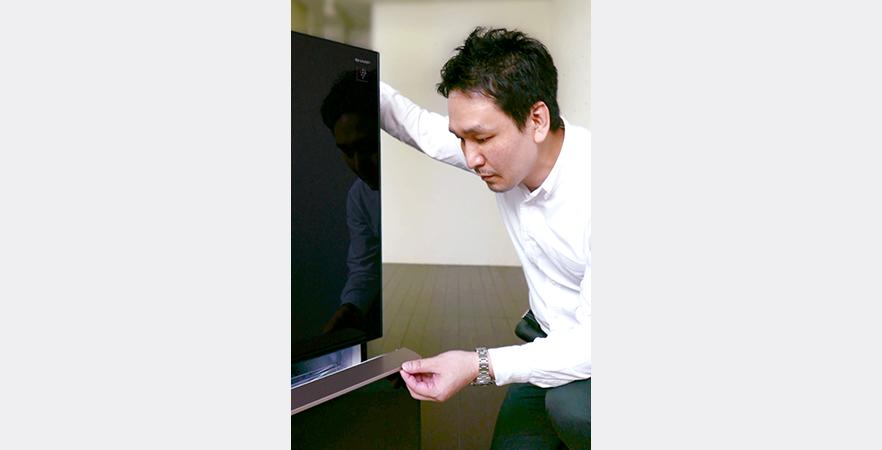 プラズマクラスター冷蔵庫
