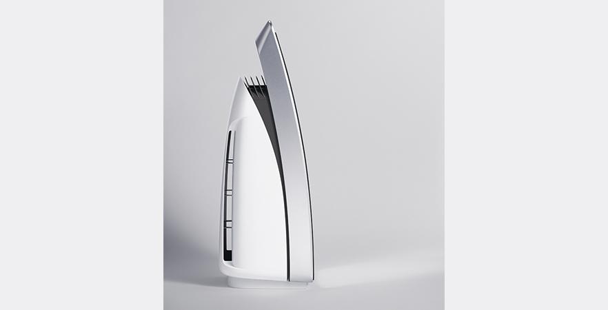 中国向け空気清浄機