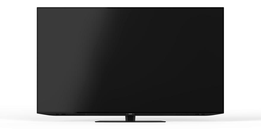 4K有機ELテレビ